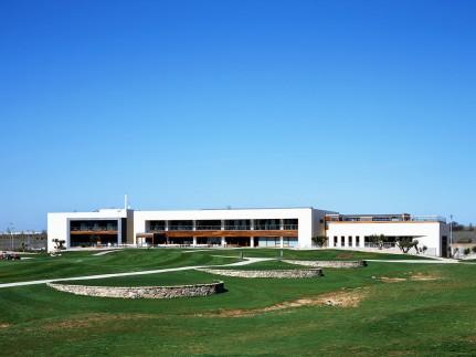 Hotel y casa club Campo de Golf El Encín
