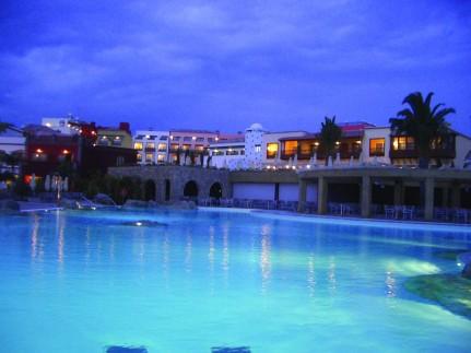 Hotel Villa del Conde