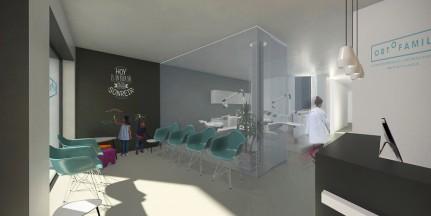 Clínica Dental Ortofamily, Madrid