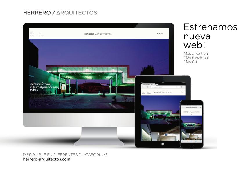 Estrenamos nueva página web!!