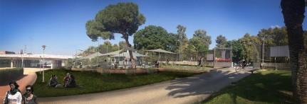 Concurso para Quiosco- Bar en el Puerto de Sevilla