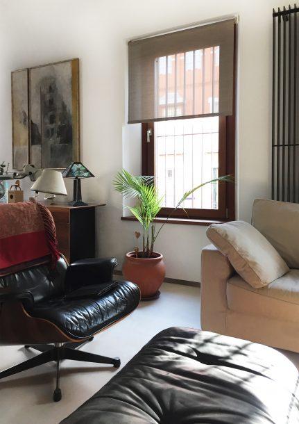 Vivienda- Estudio Porvenir, Sevilla