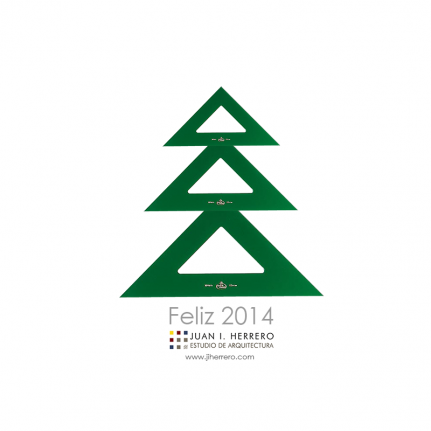 Felicitación Navidad 2014