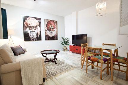 Apartamento turístico Monsalves