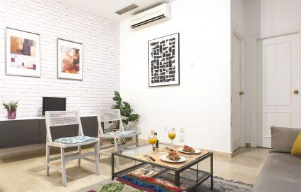 Apartamento turístico San Eloy