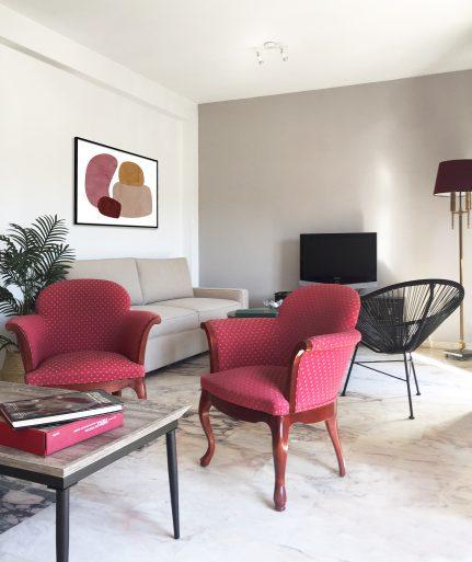Apartamentos Turísticos- Casa Puerta de Santa Cruz